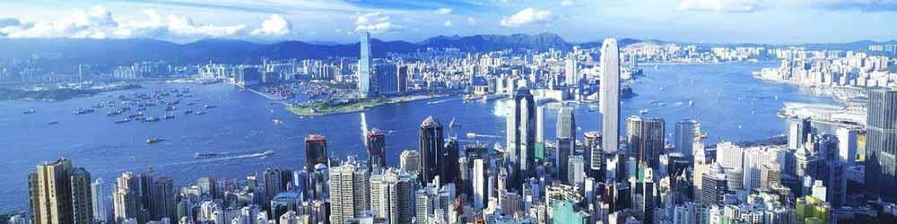 Export Consumer Goods - Shenzhen to Hong Kong